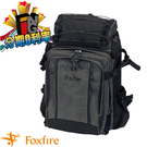 【24期0利率】Foxfire 狐火 PC 攝影專業後背包 (灰色) 見喜公司貨 相機 雙肩後背包