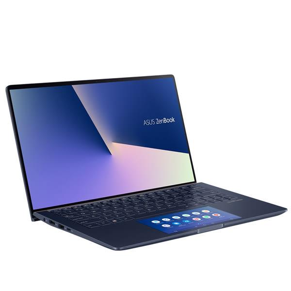 ASUS ZenBook 13 UX334FL-0043B8565U 皇家藍/i7-8565U/16G/512G/13.3吋筆電~送有線滑鼠+筆電保護套