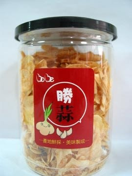 崧鼎~(勝蒜)乾燥蒜頭110公克/罐