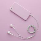 Bluevision Friend iPhone5C 玩色系列保護殼 - 薰衣紫
