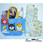 【Tiara Tiara】歡樂袋組合包(綠)