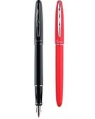 鋼筆M06成人學生用練字專用筆美工筆彎頭彎尖書法筆多色igo