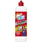 潔霜S 濃縮超強效浴廁清潔劑 淨白青蘋 1050g