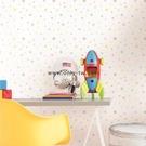 【ONLY傢飾】高質感兒童壁紙 - 系列一 下單前請先詢問有無庫存