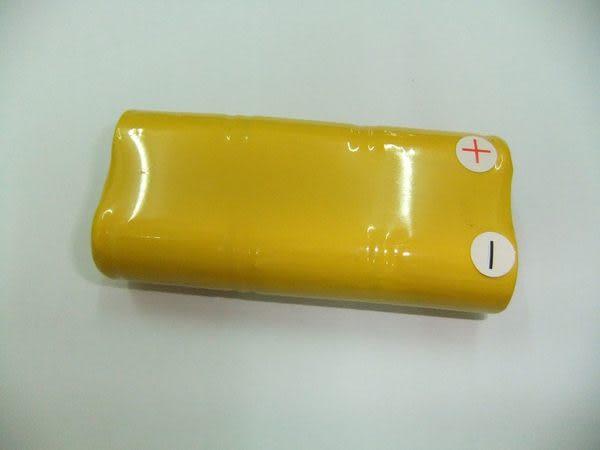 全館免運費【電池天地】7.2V 1200mah 電動工具用鎳鎘電池 工業用電池.特殊電池