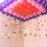 生日派對 結婚禮用品裝飾布置婚房創意浪漫氣球 婚慶生日派對布置加厚氣球 享購
