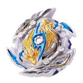 《 TAKARA TOMY 》【戰鬥陀螺 - 爆裂世代】爆烈世代BURST#144雙生神槍╭★ JOYBUS玩具百貨