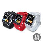 【Dr. Mango】藍芽觸控通話智慧手錶