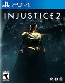 PS4 超級英雄 2(美版代購)