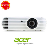 Acer H6512BD 家用投影機 對比率20000:1 支援 DLP® 3D 投影技術2 全新公司貨