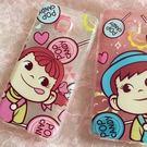 【紅荳屋】 iphone5/5s/6/6s/6Splus/6plus  NOTE5/4/3透明情侶卡通軟殼保護套