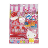 凱蒂貓Hello Kitty 繽紛糖果屋