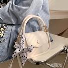 今年流行包包女包夏季百搭2021新款潮時尚爆款斜背包高級感小方包 一米陽光