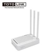 TOTOLINK 高速無線路由器 N302RE【回饋↘省$41(適合家庭用)】