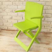 樂生活 專利創意坐躺折疊椅露營椅-綠