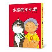 小泰的小小貓(三版)
