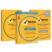 諾頓 Norton 入門版(1人3年)防毒軟體
