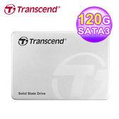 【Transcend 創見】TS120GSSD220S 120G 固態硬碟