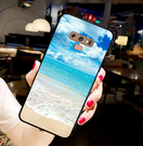 [N960 軟殼] Samsung Galaxy Note 9 三星 N9600 手機殼 保護套 外殼 陽光沙灘