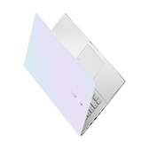 ASUS華碩 X413FP-0021W10210U幻彩白 14吋輕薄筆電-i5-10210U/8GOB/512GSSD/MX330-2G