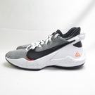 NIKE FREAK 2 (GS) 大童 籃球鞋 CW3227101 灰黑白【iSport愛運動】