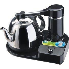 【艾來家電】【分期0利率+免運】台熱牌自動補水快煮壺  S-666