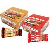 土耳其 Tayas 塔雅思 金BAR焦糖/紅BAR牛奶巧克力棒(15gx24入) 兩款可選【小三美日】