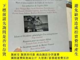 二手書博民逛書店Ce罕見qui nous reste de 1989Y15389