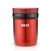 悶燒罐-耐用精良真空實用居家食物保溫瓶2色73k20【時尚巴黎】