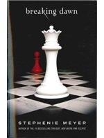 二手書博民逛書店 《Breaking Dawn 暮光之城系列4部曲:破曉》 R2Y ISBN:031603214X│StephenieMeyer