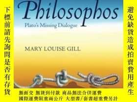 二手書博民逛書店罕見PhilosophosY364682 Mary Louise Gill Oxford University