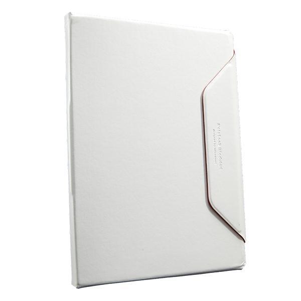 NoteBook Modular A4 百搭筆記本/白色【allocacoc】