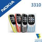 Nokia 3310 3G 版 DEMO機/模型機/展示機/手機模型 【葳訊數位生活館】