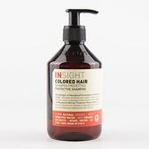 INSIGHT 堅果油護色洗髮精 (染後髮質適用) 400ml
