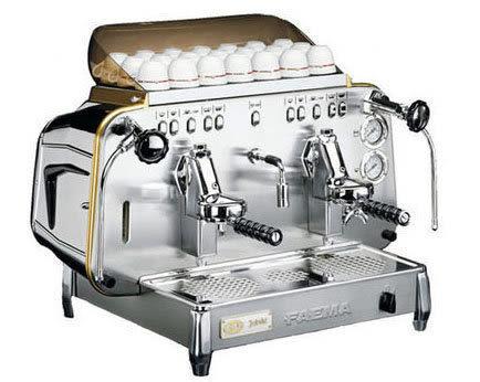 【咖啡機】FAEMA E61