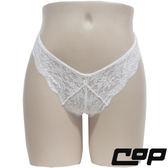 女內褲(COP)F551白-F-丁字