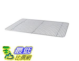[105美國直購] 散熱架 CIA 23304 Masters Collection 12 Inch x 17 Inch Wire Cooling Rack Chrome Plate Steel