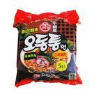 韓國Ottogi 不倒翁海鮮烏龍拉麵-5入/袋