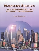 二手書博民逛書店 《Marketing Strategy: The Challenge of the External Environment》 R2Y ISBN:0761958762│SAGE