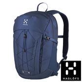 【瑞典Haglofs】VIDE LARGE 休閒 背包25L-墨水藍 旅遊 背包客 筆電包 書包 打工遊學 338112