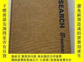 二手書博民逛書店Operations罕見Research【 運籌學 英文原版 】Y24508
