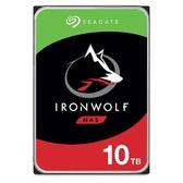 Seagate那嘶狼IronWolf 10TB 3.5吋 NAS專用硬碟 (ST10000VN0008)