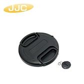 【JJC】77mm夾扣式鏡頭蓋(附繩)