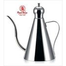 金時代書香咖啡 寶馬牌 三角細口壺 304不鏽鋼 手沖咖啡壺 250ml IT-S-013-250