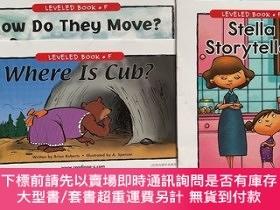 二手書博民逛書店reading罕見a-z:Leveled book FY481637 Barbara reading