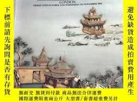 二手書博民逛書店【罕見在國內、全國包 、1-3天收到】Chinese Decorative Arts and Export Por