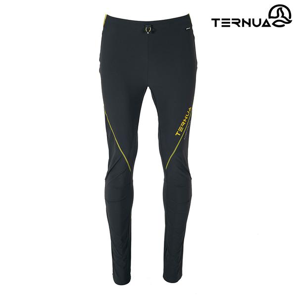 TERNUA 男 Shellstretch長褲1273593 AF / 城市綠洲 (透氣快乾、彈性耐磨、防曬、防潑水)