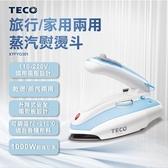 TECO東元 旅行/家庭兩用蒸汽電熨斗 XYFYG301