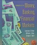 二手書博民逛書店《Principles of Money, Banking, and Financial Markets》 R2Y ISBN:0321020200