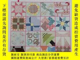 二手書博民逛書店Le罕見guide visuel du patchwork 2